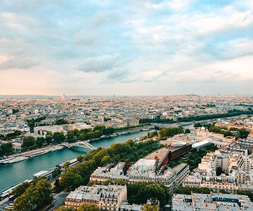 Paris - Cabinet dentaire du Dr Ludovic Ache Paris 16